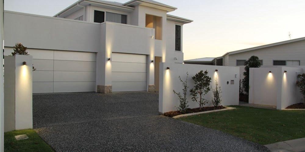 Gold Coast Concrete Driveways